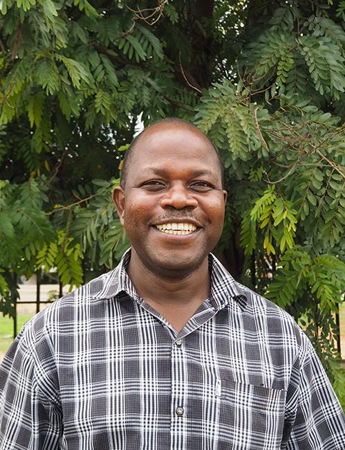 Peter Ntandu