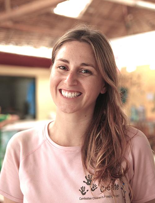 Leah Kidd