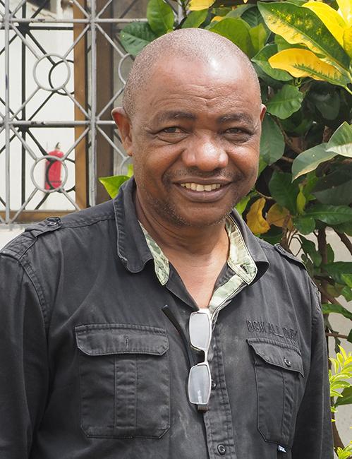 Mohammed Mwembe