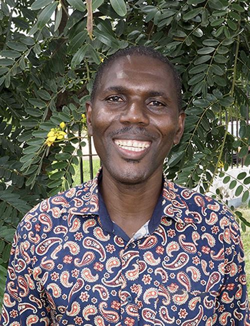 Stanford Ngasala