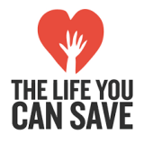 The Life You Can Save logo